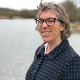 teamleden kinderpsycholoog jongerenpsycholoog Caroline Vermeersch kleiner
